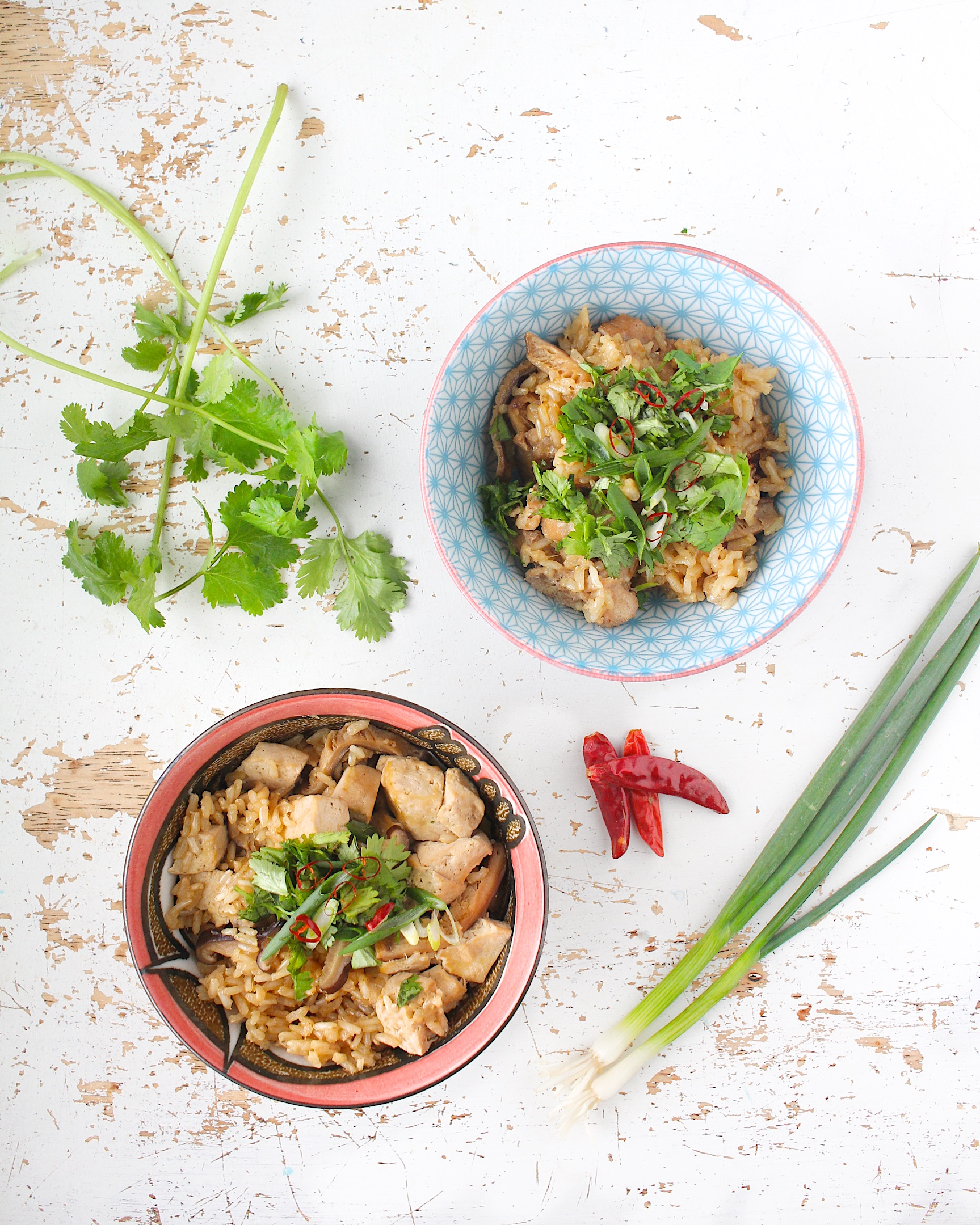 Malaysian_claypot_rice_variation1