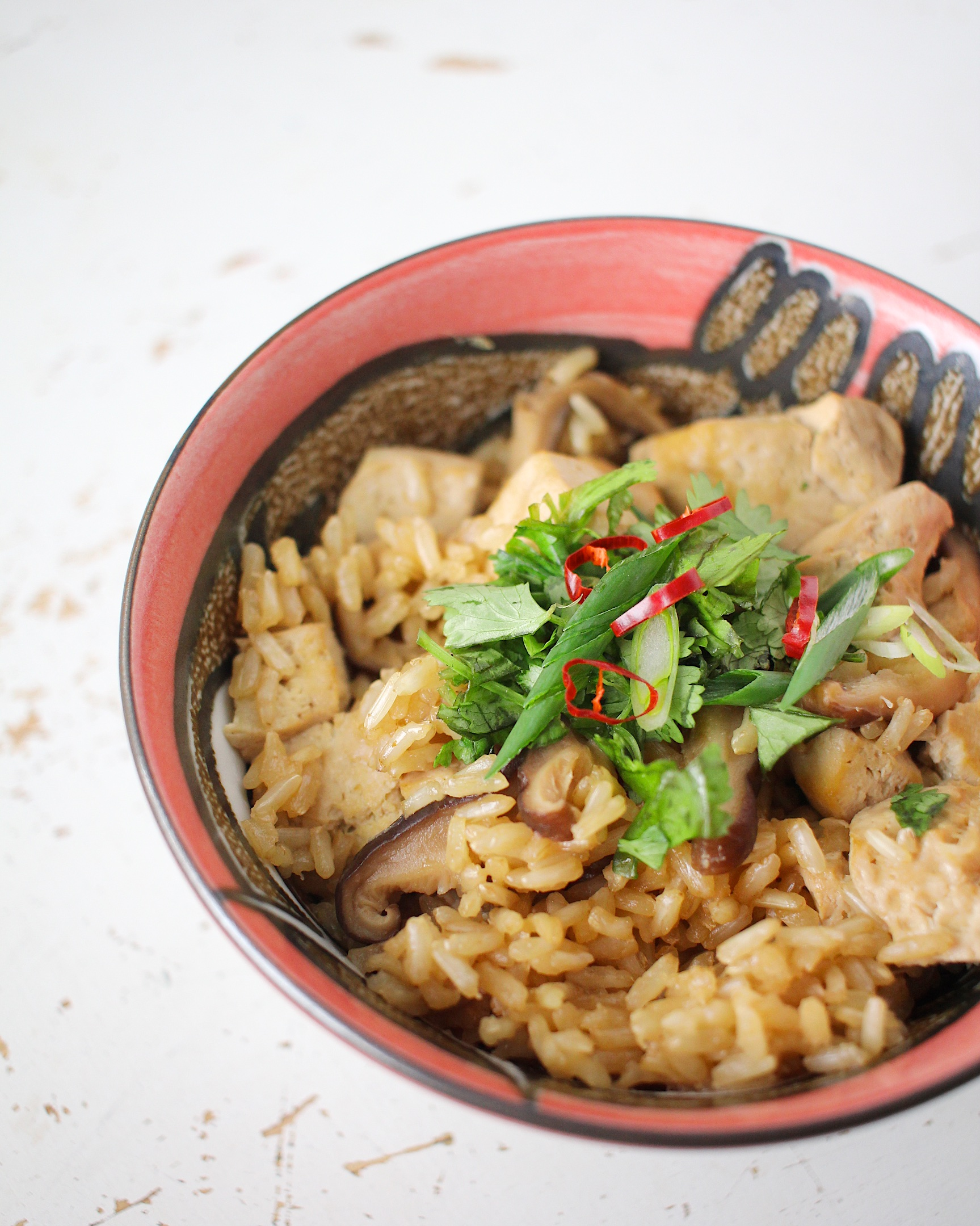 Malaysian_claypot_rice_variation3